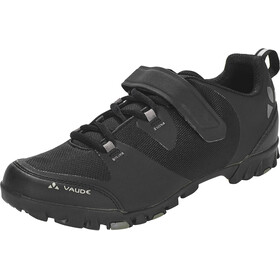 VAUDE TVL Pavei Shoes Dam phantom black